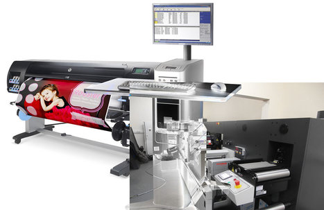 EFI Fiery JobFlow automates job processing - IT ENQUIRER | Printing Technologies | Scoop.it
