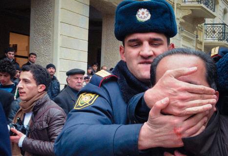 Derrière les palissades azerbaïdjanaises | Libertés Numériques | Scoop.it
