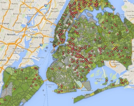 NYC Pledges $23 Million to Arts Education in 2015 | art, etc. | Scoop.it