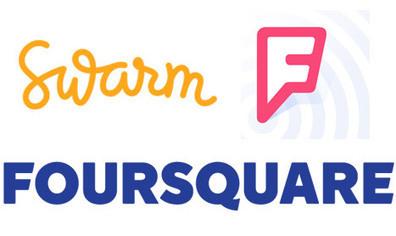 Foursquare est mort ! Vive Foursquare ! | toute l'info sur Foursquare | Scoop.it