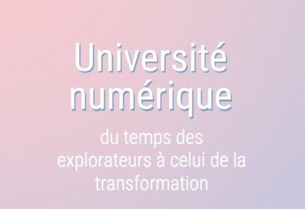 Le CNNum remet à Thierry Mandon et aux acteurs de l'Enseignement supérieur un référentiel de transformation | Conseil national du numérique | Coopération, libre et innovation sociale ouverte | Scoop.it