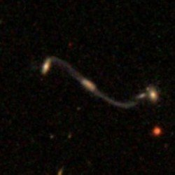 "Galaxy Zoo Reveals Curious 'Violin Clef' Quadruple Galaxy Merger | ""Cameras, Camcorders, Pictures, HDR, Gadgets, Films, Movies, Landscapes"" 