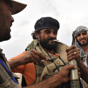 Libya's NTC Launches 'Final Assault' on Gadhafi Stronghold | African Conflicts | Scoop.it