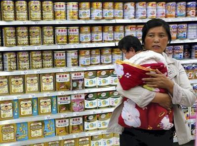 La Chine enquête sur des ententes dans le lait infantile - Agriculture - ouest-france.fr | Recherche d'actu Chine | Scoop.it