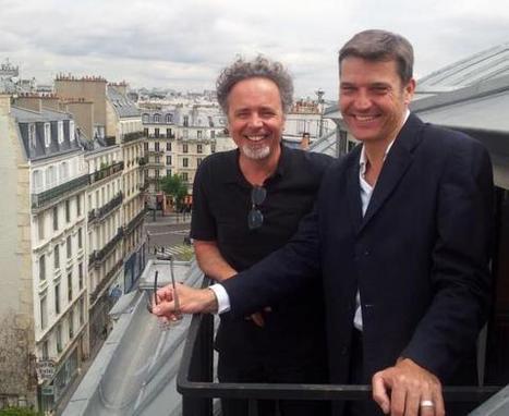 Interview : Luc Vigneron Responsable marketing éditeur pour l'Argus du Mobile | Developpement Durable | Écologie et Entreprises | Scoop.it