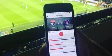 Dans la peau d'un spectateur 2.0 | Réseaux sociaux, TV & Sport | Scoop.it