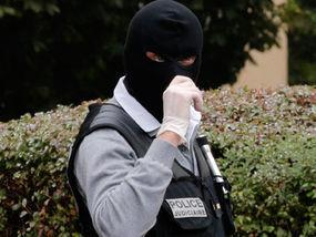 Terrorist bomb cache near Disneyland in Paris | The Indigenous Uprising of the British Isles | Scoop.it