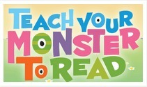 Teach Your Monster to Read Helps Kids Learn to Read   Cyberteachers   Scoop.it