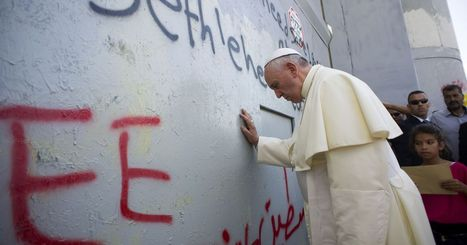 In One Photo, the Pope Makes a Huge Geopolitical Statement | AP Human Geography | Scoop.it