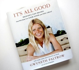 Its All Good: Delicious, Easy Recipes That Will Make You Look Good and Feel Great -  | Great Recipes | Scoop.it