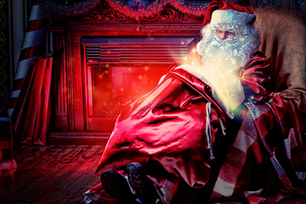 8 Ways Magic Mushrooms Explain Santa Story | Politically Incorrect | Scoop.it