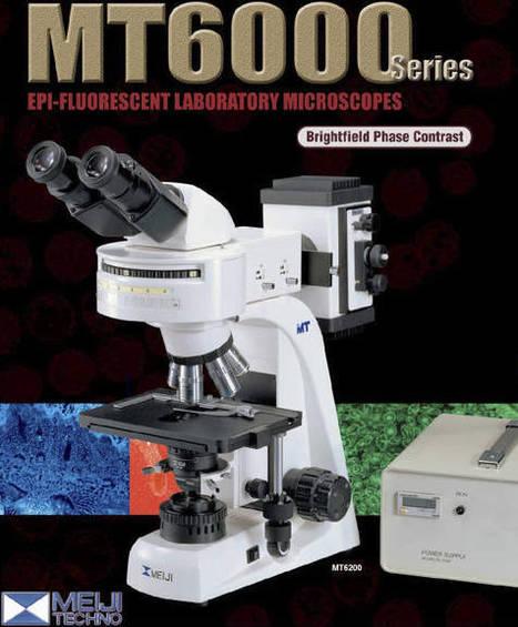 Meiji microscop | Shopping | Scoop.it