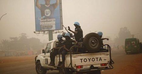Centrafrique : l'archevêque de Bangui prêche la paix, des violences font plusieurs morts dans le centre du pays - JeuneAfrique.com | Qu'elle tourne plus rond | Scoop.it
