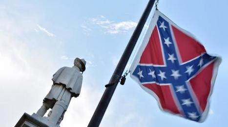 The confederate flag: where it flies, where it's coming down and why it's still used | Gavagai | Scoop.it
