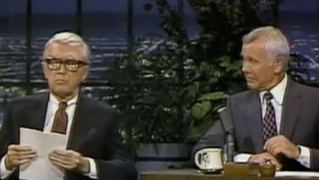 The dog poem that made Johnny Carson cry | Xposed | Scoop.it