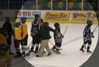 PeeWee Coach Sentenced to Jail for Tripping Hockey Player | READ WHAT I READ | Scoop.it