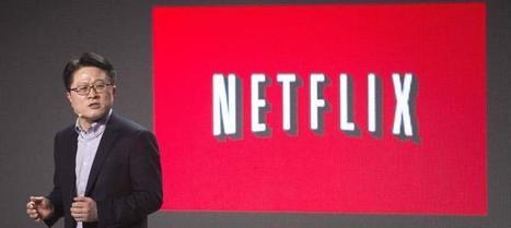 Derechos de autor caros y piratería: el miedo de Netflix a España - El Confidencial | Derechos e Autor | Scoop.it