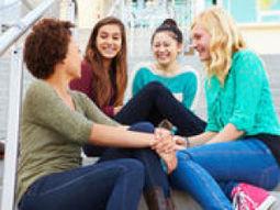 Eating Disorders Seem More Common in Schools Where Girls Predominate | Single Sex Schools | Scoop.it