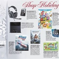Shopholiday: Gifts for gamers | 3D Virtual Worlds: Educational Technology | Scoop.it