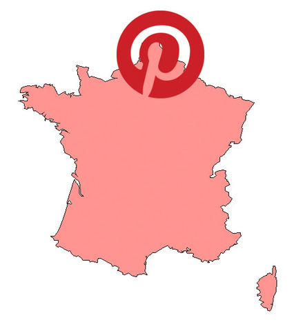 Le Tour de France de Pinterest : Pierre Cappelli @PierreCap de Lille #PinTour | formation 2.0 | Scoop.it