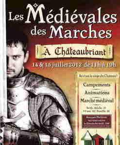 Les fêtes médiévales en France cet été | Revue de Web par ClC | Scoop.it