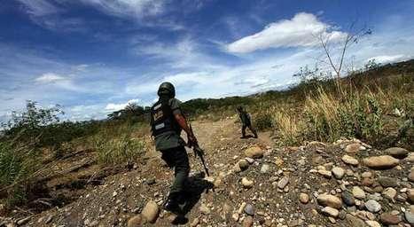 Le Venezuela expulse près de 800 Colombiens et ferme sa frontière   AlterPhotojournalisme   Scoop.it