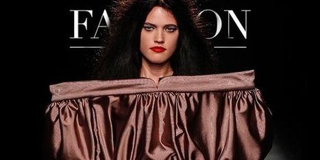 Giorgio Armani Beauty installe son premier pop-up store | Beauté & Cosmétiques | Scoop.it