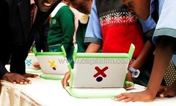 We'll rope in private sector in laptops outlay – Kaimenyi | Kenya School Report - 21st Century Learning and Teaching | Scoop.it