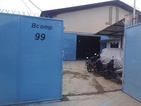 Fiberglass Bandung - Bengkel Fiberglass - Pabrik Fiberglass | Camouflage - Aesthetic - Tower | Scoop.it
