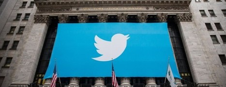 Why Twitter Is Still A Business' Best Friend | Breathing for Business | Scoop.it