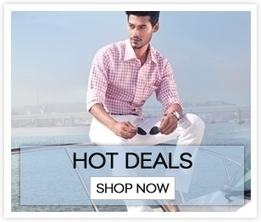 Online Shopping For Baisc Full Sleeve Shirts | Buy Branded Full Sleeve Shirts Online for Men, Gents - Monte Carlo, India | online shopping at montecralo | Scoop.it