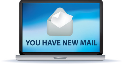 Switch off email for a happier life | Internet Psychology | Scoop.it