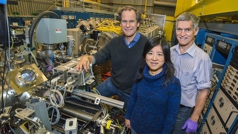 Electron state-changing device could be used in quantum computing | Cool New Tech | Scoop.it