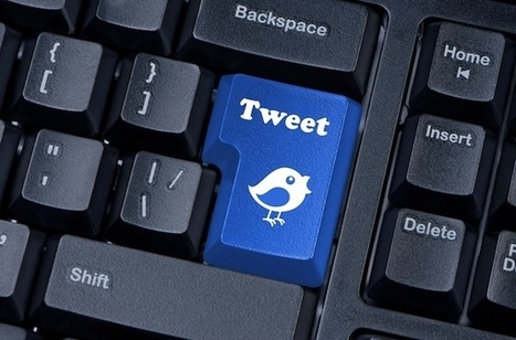 6 Things You Need To Do Before You Live Tweet An Event - AllTwitter | Ed Tech | Scoop.it