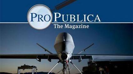 ProPublica lanza un magazine para iPhone y iPad   Periodismo Ciudadano   Periodismo Ciudadano   Scoop.it