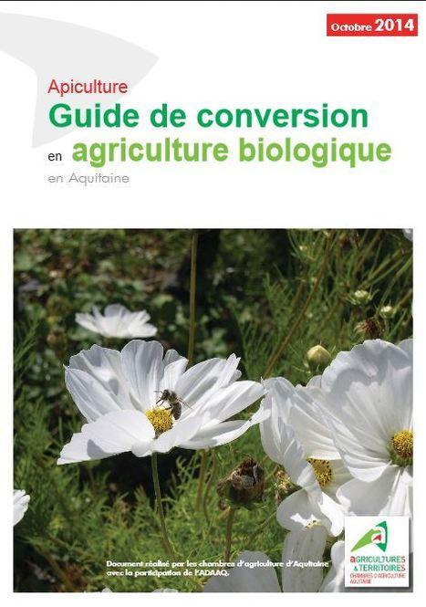 GuideApiculture.pdf | Abeilles, intoxications et informations | Scoop.it