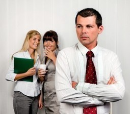 How Workplace Bullying Can Destroy Office Morale | Ciudadania digital | Scoop.it