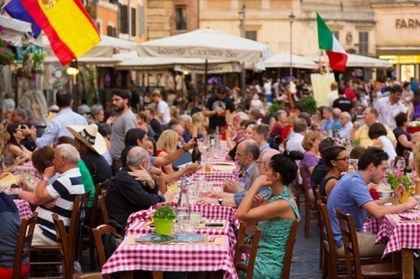10 Basics Of Italian Food Culture You Need To Know | Italia Mia | Scoop.it
