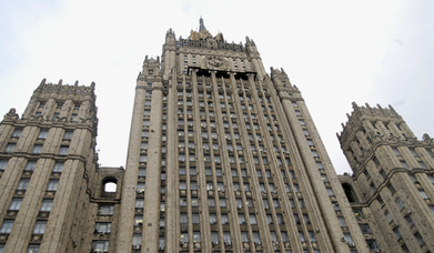 LAVROV »»» Russia will protect compatriots in eastern Ukraine - Foreign Ministry | Saif al Islam | Scoop.it