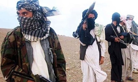 Taliban advance in north Afghanistan seizing district, villages | Terrorists | Scoop.it
