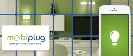 Mobiplug, une autre plateforme domotique universelle pour monsieur tout-le-monde | Multiroom - Connect things to the home! | Développement, domotique, électronique et geekerie | Scoop.it