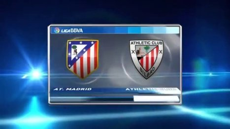 Watch Atlético Madrid vs Athletic Club Live Free hd tv | sports | Scoop.it