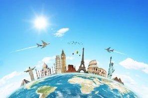 Quels e-voyagistes attirent le plus de trafic sur les recherches de vols et d'hôtels? | La Veille Web de Sandra | Scoop.it