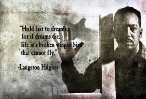 Langston Hughes - GoogleDrive   The Great Projects of my US History Class!   Scoop.it