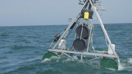 Innovation : quand des vaguelettes désalinisent l'eau de mer | Mes passions natures | Scoop.it