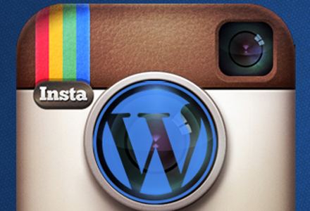 Instagrate: An Easy Way to Integrate WordPress with Instagram | Cinema.Actu | Scoop.it
