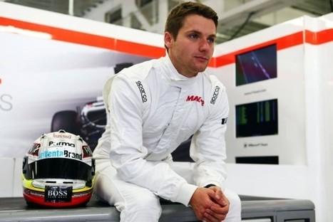 F1 - King et Haryanto vont tester la Manor   Auto , mécaniques et sport automobiles   Scoop.it