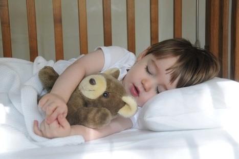 Algunos consejos para hacer más fácil la transición de la cuna a la cama | Early education | Scoop.it