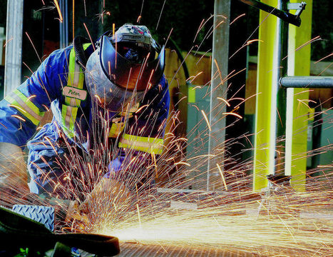 Opportunity abounds in northern B.C | Apprenticeship and Skilled Trades | Scoop.it