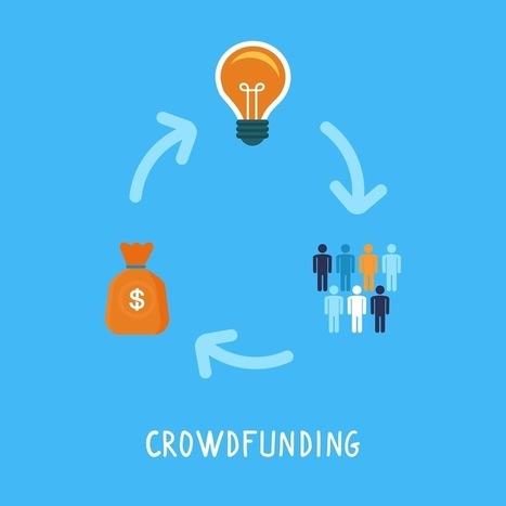 OSlantis : Inverser le Crowdfunding pour concrétiser les bonnes idées ? | ParisBilt | Scoop.it